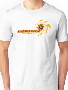 A Warrior Of The Sun - Summon Sign Unisex T-Shirt