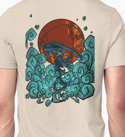Gemini  Unisex T-Shirt