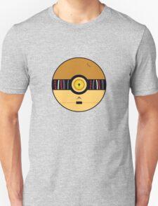 C3PO GO! Unisex T-Shirt
