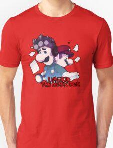 LUIGIKID THE MUSIC BOX Unisex T-Shirt