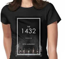 The 1432 Womens Fitted T-Shirt