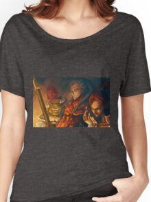 Evil Chrono Women's Relaxed Fit T-Shirt