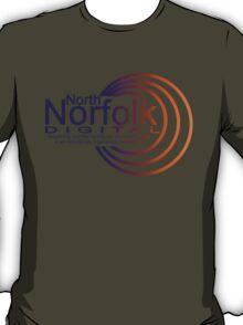 North Norfolk Digital T-Shirt