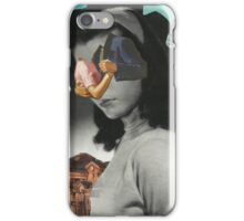 Summer dance iPhone Case/Skin