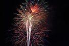 July 4th Light up the Sky by John Schneider