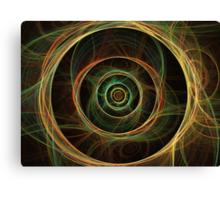 Chirality Canvas Print
