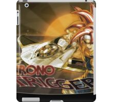 Crono Cool iPad Case/Skin