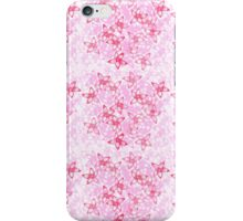 Bach Flowers iPhone Case/Skin