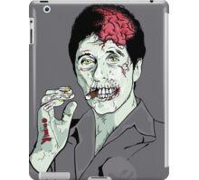 Zombie Al Pacino Scarface iPad Case/Skin