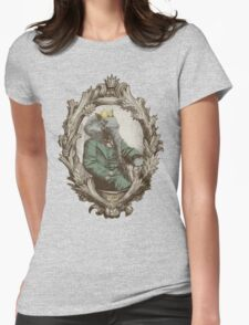Royal Portrait, 1931 Womens Fitted T-Shirt