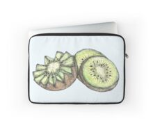 Cut Kiwi Laptop Sleeve