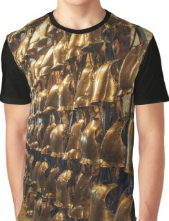 Collection of Armour Graphic T-Shirt