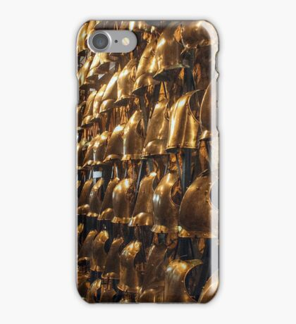Collection of Armour iPhone Case/Skin