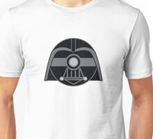 Darth Vader Pokemon Ball Mash-up Unisex T-Shirt