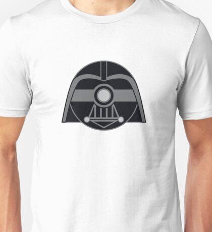Darth Vader Pokemon Ball Mash-up Unisex T-Shirt