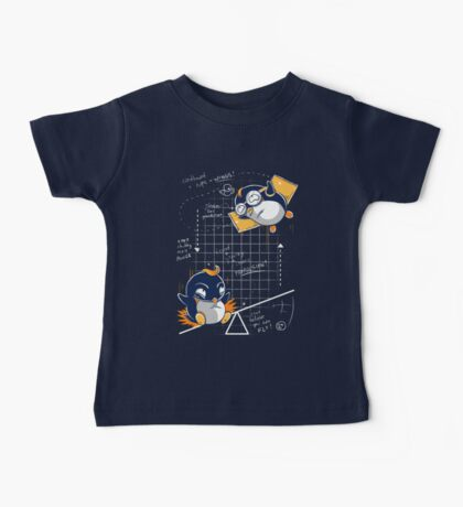 Perfect Plan Baby Tee