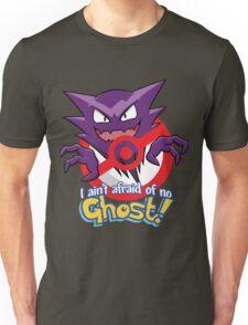 Haunter Busters! Unisex T-Shirt