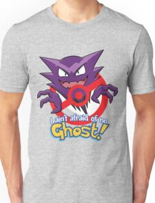 Haunter Busters! Unisex T-Shirt
