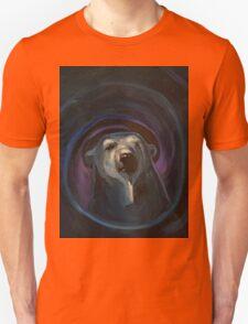 Infinity Polar Bear Unisex T-Shirt