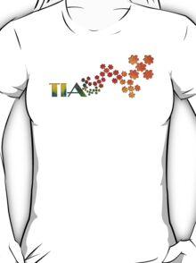 The Name Game - Tia T-Shirt