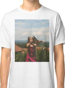 Vintage love Classic T-Shirt