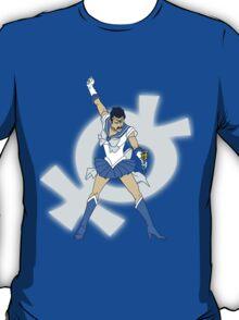 Sailor Freddie Mercury T-Shirt