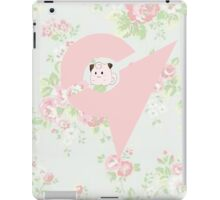 Pokemon Go - Kawaii Clefairy iPad Case/Skin