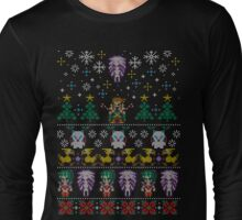 Winter Fantasy 2016 Long Sleeve T-Shirt