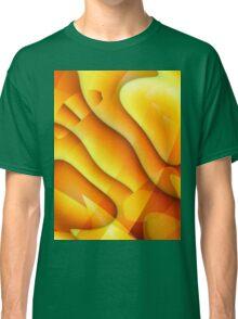 Waves of Sunlight Classic T-Shirt