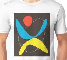 Le Dance Unisex T-Shirt