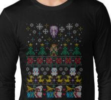 Winter Fantasy 2016 Mage Edition Long Sleeve T-Shirt