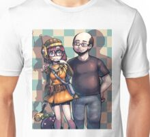 Lucca & Friend Unisex T-Shirt
