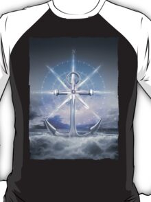 Life's Roughest Storms • Refuse To Sink  T-Shirt
