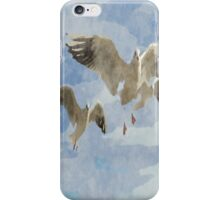S Squadron iPhone Case/Skin
