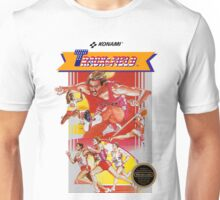 NES Track and Field  Unisex T-Shirt