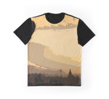 Into The Sun Graphic T-Shirt