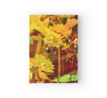 JN16 Hardcover Journal