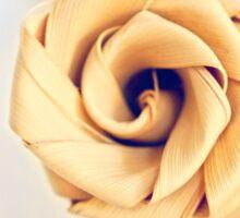 Sweet Grass Rose Sticker