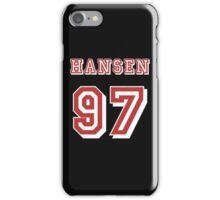 Dinah Jane Hansen iPhone Case/Skin