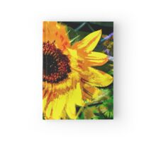 JN18 Hardcover Journal