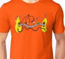 The Great Green Meat Machine Unisex T-Shirt