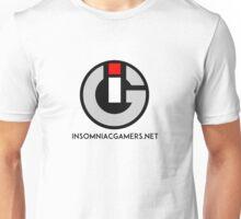 Insomniac Gamers w/ Link Unisex T-Shirt
