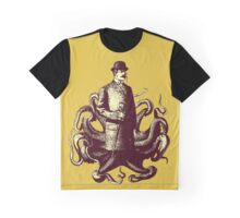 Sir Corin Thulhu  Graphic T-Shirt