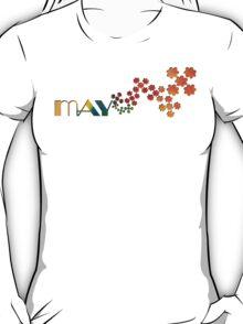The Name Game - May T-Shirt