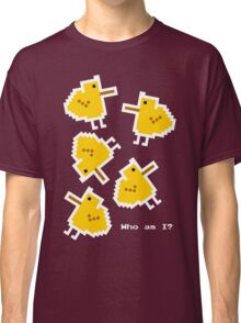Existential chicks Classic T-Shirt