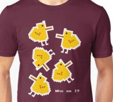 Existential chicks Unisex T-Shirt