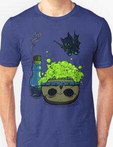 Alchemy Unisex T-Shirt