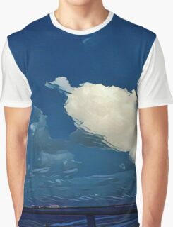 Cloud Paradise Graphic T-Shirt
