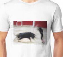 BULLFIGHT 1 Unisex T-Shirt