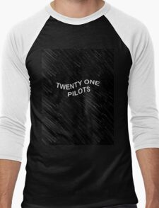 twenty øne Men's Baseball ¾ T-Shirt